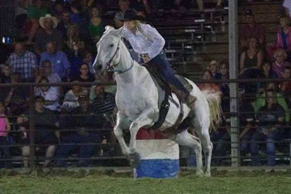 Rogue Rodeo Productions Albia Ia Iowa Rodeo Company